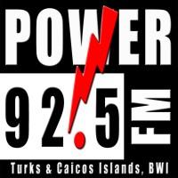 Power 92 Final Logo