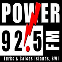 Power 92 Final Logo